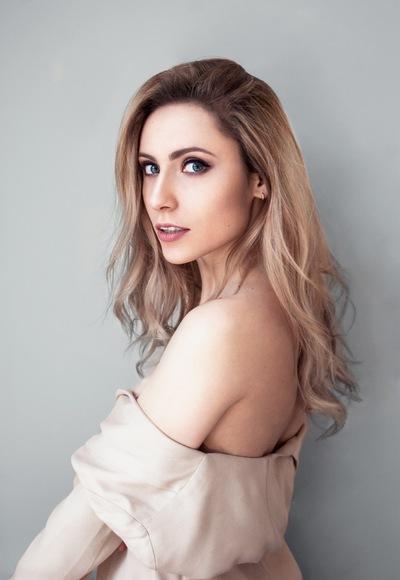 Анастасия Тищенко