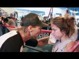 ALS Boxing Charity Video (Chrispy feat La Roux)