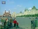 Гуляем по Москве 1966 год Главное в столице СССР ГУМ ВДНХ Кремль