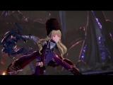 Новый трейлер Code Vein с боем в стиле Dark Souls