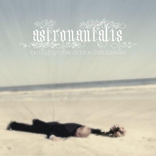 Astronautalis альбом The Mighty Ocean and Nine Dark Theaters