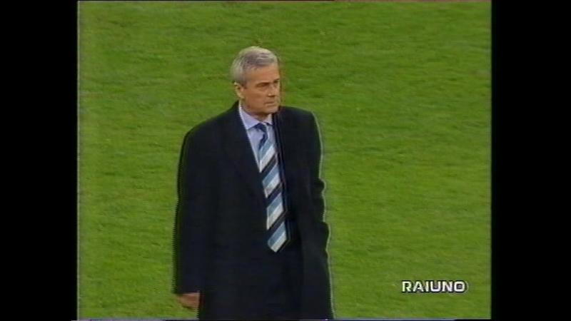 92 CL-1998/1999 Inter - Spartak Moskva 2:1 (21.10.1998) FULL