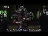 Shuriken Sentai Ninninger Shinobi 31