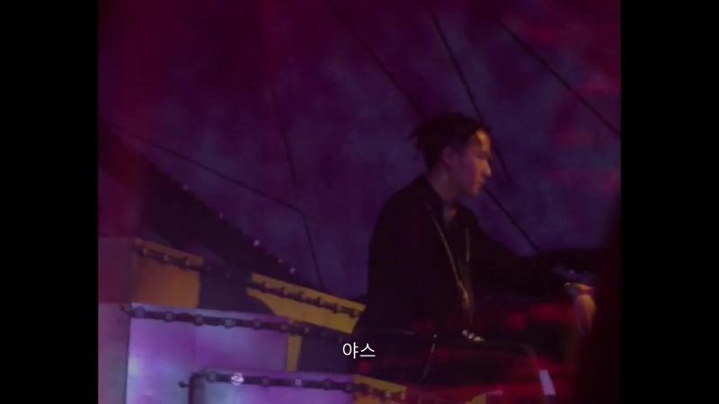 171118-19 LR - Error@ VIXX LR 1st Concert 'Eclipse' in Seoul
