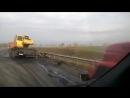 Страшное ДТП перед Буланихой на трассе Бийск-Барнаул
