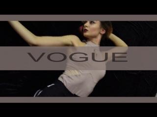 VOGUE by Yanita Mizrahi///Gesaffelstein - Destination