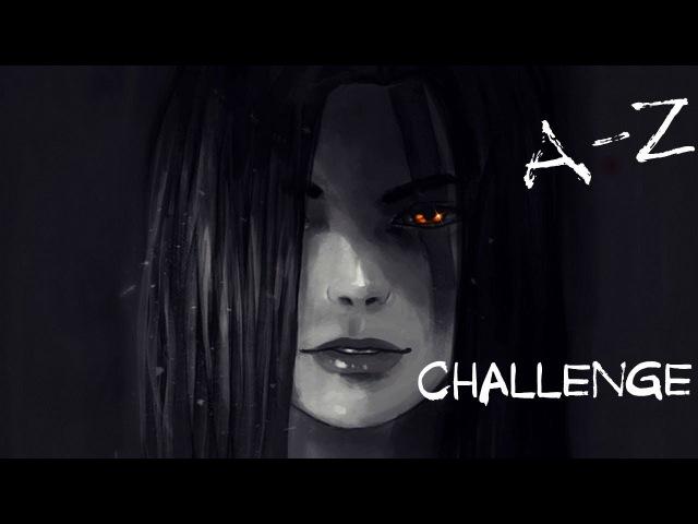 IZANAMI [A-Z] Challenge | [А-Я] Челлендж | Grandmaster Ranked Duel 1x1