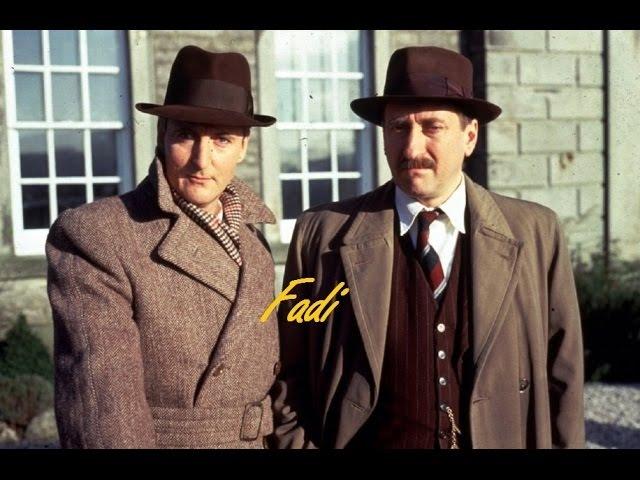 Poirot. The Mystery of Hunter's Lodge بوارو يواجه الخطر في اللغز في نزل ال1