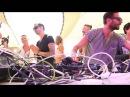 Audiofly @ Kazantip 2013
