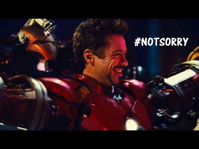 ►Tony Stark   I'm so sorry [sassy edition]