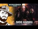 FFH Былинный Сказ Инквизиция Warhammer 40000 - Ordo Minoris