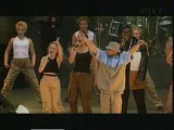 Waldo's People - Feel So Good (Live At Rantarock '98)