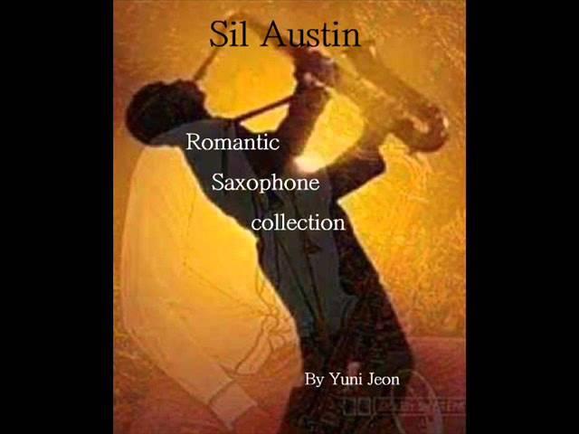 Sil Austin-Romantic Saxophone Collection