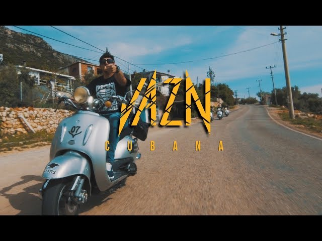 JAZN CUBANA prod by MAXE official Video
