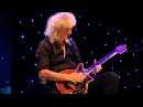 Brian May - Red Special Guitar Solo/Last Horizon (Live in Northampton, 21st May 2013)