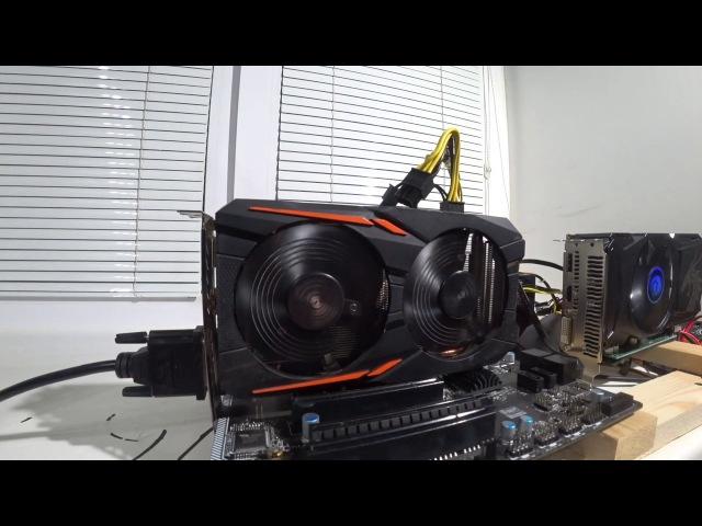 Про RX 560 2gb и обрубок от PowerColor Red Dragon