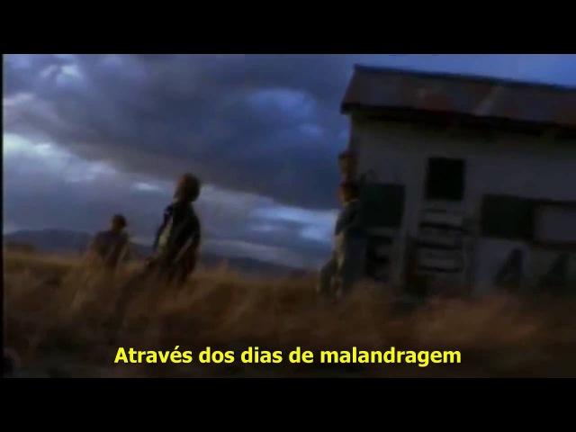 A-Ha - Scoundrel Days - (1986) - Legendado