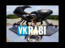 Из Пхукета В Краби На Скутере Танец Вог Реклама Воды И Тропа Очищения Тайланд 2018