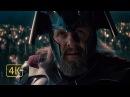 Война ледяных великанов и Асгарда. Тор и Локи в детстве. Тор (2011) 4K ULTRA HD