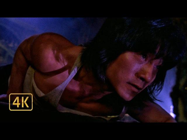 Лю Кан против Рептилии. Мортал Комбат. Смертельная битва (1995) 4K ULTRA HD