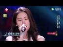 张碧晨空降助阵半决赛 念旧唱起了中国风《花心》 天籁之战 【综艺风向26