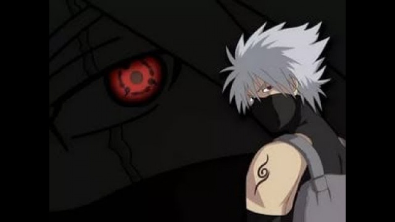 Kakashi Hatake「AMV」King Of The Dead