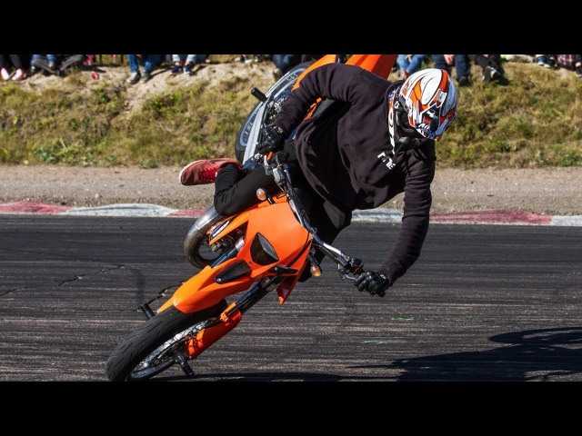 ⚡️ Supermoto Skills that will blow your mind 😲 [EP. 3]