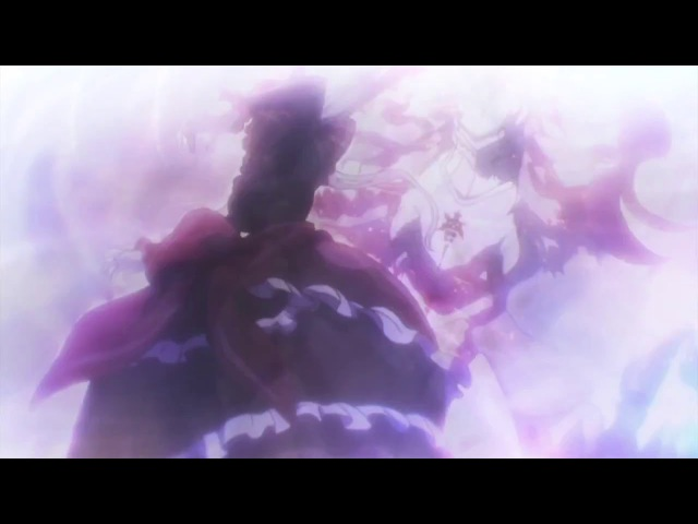Overlord movie - PDL meets Shalltear Bloodfallen