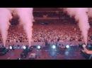Earthquake in Germany ( Dimitri Vegas Like Mike @ World Club Dome 2017 Crowd Control )
