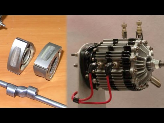 Custom R/C Two Rotor Mini 13B OS Rotary Sound Compilation