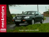 Daewoo Leganza Review (2000)