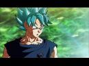 Dragon Ball Super 123 серия русская озвучка Shoker Драконий жемчуг Супер 123