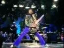 Chuck Berry Greatest solo on Johnny B Good Bye Bye Johnny (1972)