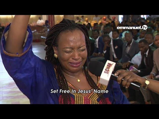 Трогательная исповедь кенийской проститутки