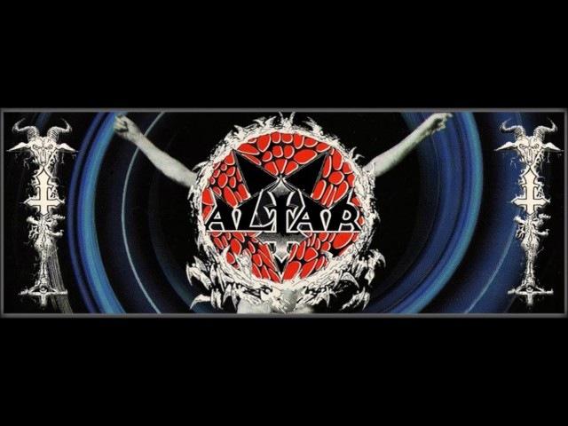 Altar Full Demo 2007
