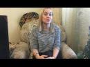 Видео-визитка) Первая моя запись)Прошу строго не судить)