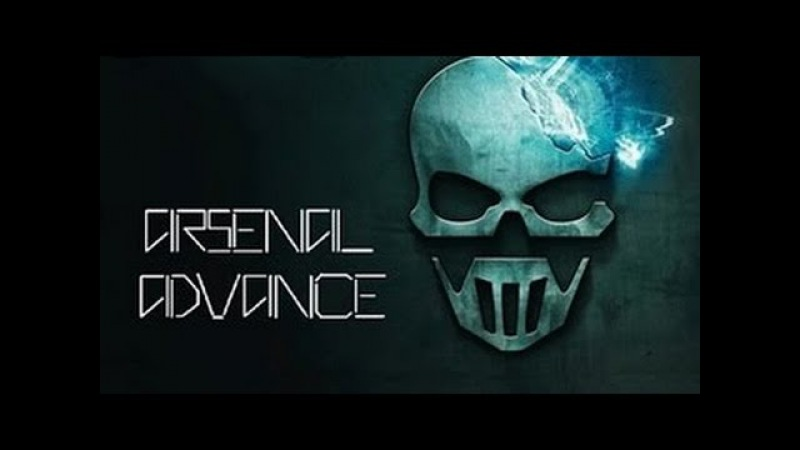 S.T.A.L.K.E.R.: Shadow of Chernobyl: Arsenal Advance v.1.2.5 : Stancia War