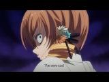 Die Antwoord Baby s On Fire (Alan Belini &amp Youlya Vai Remix) Моя первая любовь монстр AMV anime MIX anime