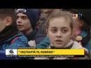 PARADA DE ZIUA NATIONALA A ROMANIEI 1 DEC 2017 TVR1
