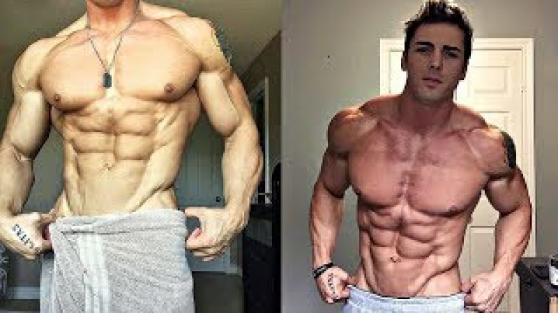 Top 5 Physique That you Can achieve Without Steroides