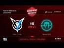 VGJ Storm vs Immortals, DreamLeague NA Qualifier, game 2 [Lum1Sit, Mila]