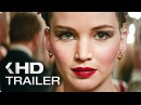 RED SPARROW Trailer 2 German Deutsch 2018
