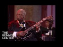 B.B. King - Let the Good Times Roll (Morgan Freeman Tribute) - 2008 Kennedy Center Honors