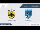AFL18 Europa D 2 AEK Temryuk