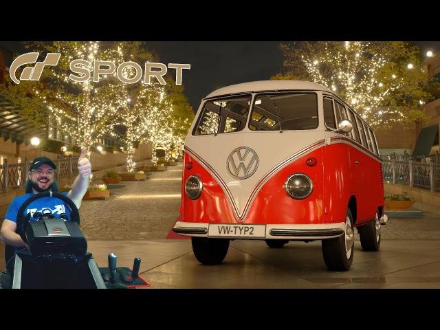 😂Эпический замес на бричках в онлайне и кайфовые заезды на Mazda MX-5 в Gran Turismo: Sport