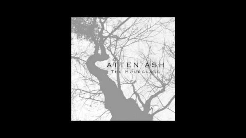 ATTEN ASH Born 2015 Hypnotic Dirge Records