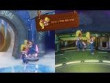 Crash N.Sane Trilogy Glitches - Coco's Time Paradox