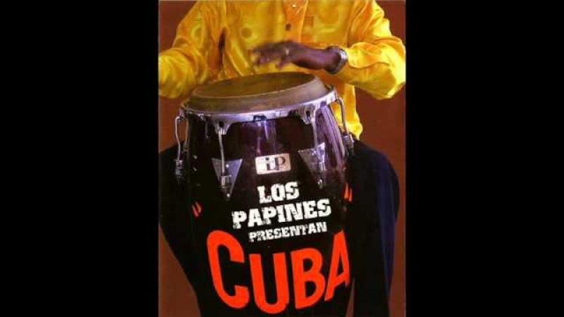 Tumba y bongo, Los papines version completa