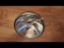 Фара оптика Ява 634/638/350 Чехословакия цена, купить, обзор