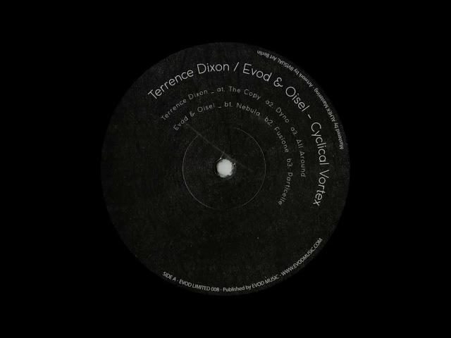 Evod Oisel - Nebula [EVDLTD008]
